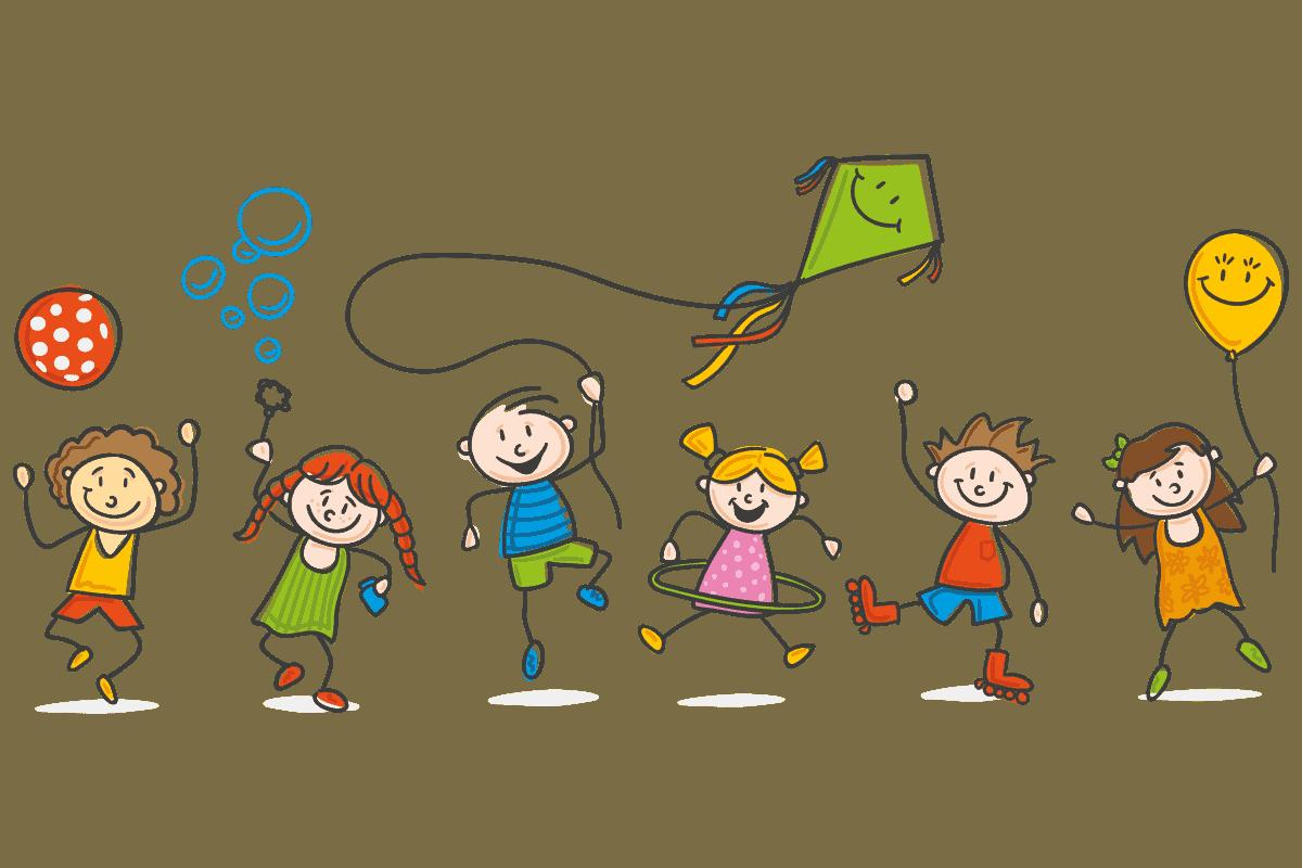 Kindergeburtstag beim Wurzelrudi