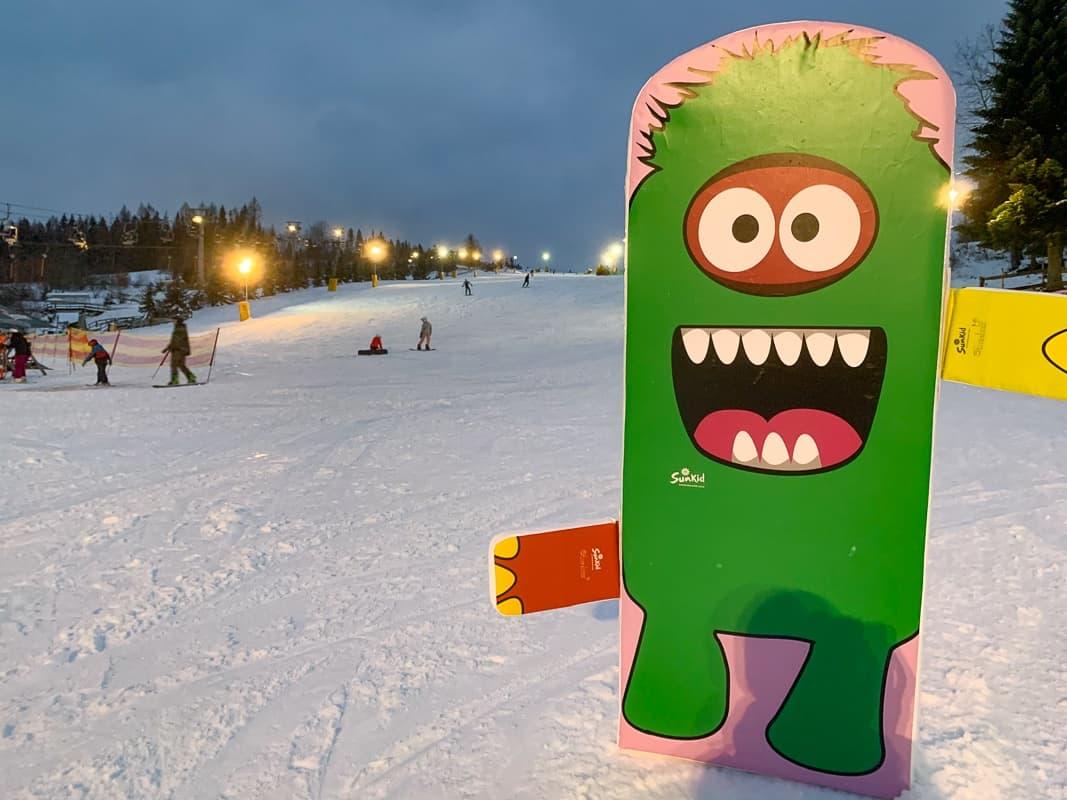 Skischule SkiArena Eibenstock